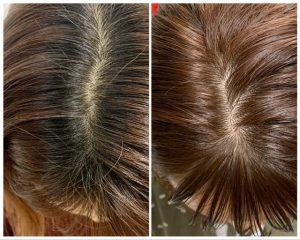 する 白髪染め 明るく 白髪染めで黒くなりすぎたときのSOS!明るくする方法はある?その対処法と失敗しない白髪染めサポート